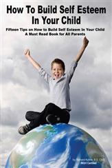 Build Self Esteem In children