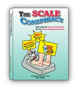 The Scale Conspiracy for Comfort, Binge, and Boredom Eating